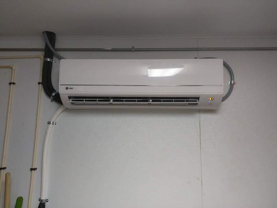 trane ductless mini split. trane ductless mini split install indoor unit